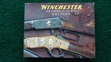 WINCHESTER - AN AMERICAN LEGEND - BY R.L. WILSON