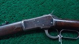 ANTIQUE WINCHESTER MODEL 1892 IN 44-40 - 2 of 16