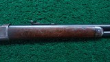 ANTIQUE WINCHESTER MODEL 1892 IN 44-40 - 5 of 16