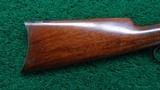 WINCHESTER MODEL 1892 IN 44-40 - 13 of 15