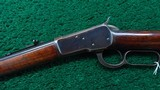 WINCHESTER MODEL 1892 IN 44-40 - 2 of 15