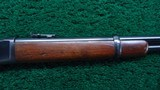WINCHESTER MODEL 1892 SADDLE RING CARBINE - 5 of 17