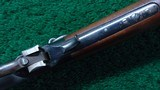 WINCHESTER MODEL 1892 SADDLE RING CARBINE - 9 of 17