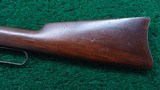 WINCHESTER MODEL 1892 SADDLE RING CARBINE - 14 of 17