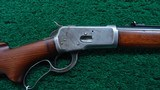 WINCHESTER MODEL 65 RIFLE