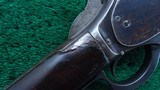1876 SPECIAL ORDER SHORT RIFLE IN 50 CALIBER - 14 of 20