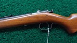 WINCHESTER MODEL 60A BOLT ACTION RIFLE - 2 of 14