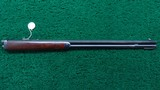 SCARCE AND DESIRABLE COMPLETE WINCHESTER MODEL 94 TAKEDOWN FRONT END
