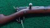 VERY RARE REMINGTON KEENE CARBINE