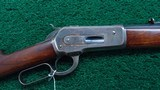 SPECIAL ORDER ANTIQUE WINCHESTER 1886 IN CALIBER 45-70 - 1 of 16
