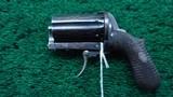 PIPE CASED BELGIUM MADE PEPPERBOX - 2 of 13