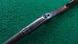 FACTORY ENGRAVED MODEL 1897 DELUXE SHOTGUN - 4 of 22