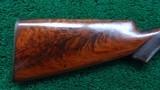 FACTORY ENGRAVED MODEL 1897 DELUXE SHOTGUN - 20 of 22