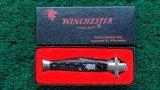 THREE WINCHESTER KNIVES - 4 of 5