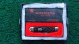 WINCHESTER KNIFE