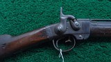 SMITH PATENT SINGLE SHOT CARBINE - 1 of 18