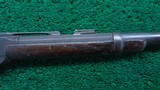SMITH PATENT SINGLE SHOT CARBINE - 5 of 18