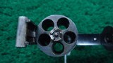 IVER JOHNSON THIRD MODEL SAFETY AUTOMATIC REVOLVER - 10 of 12