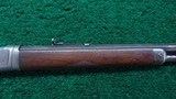 WINCHESTER SEMI-DELUXE TAKEDOWN 1892 RIFLE - 5 of 19