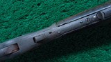 EXTREMELY RARE 1873 SHORT RIFLE - 9 of 18