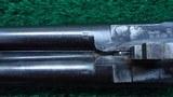 CLASSIC EUROPEAN SxS SHOTGUN - 19 of 21