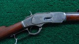 WINCHESTER 1873 SPECIAL ORDER RIFLE