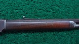 WINCHESTER MODEL 1873 RIFLE - 5 of 16