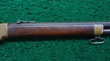 WINCHESTER MODEL 1866 SPORTING RIFLE - 5 of 20