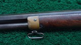 WINCHESTER MODEL 1866 SPORTING RIFLE - 13 of 20