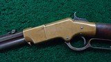 SECOND MODEL HENRY RIFLE - 2 of 19