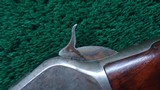 WINCHESTER MODEL 1886 RIFLE IN 45-70 CALIBER - 13 of 19