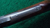 WINCHESTER MODEL 1886 RIFLE IN 45-70 CALIBER - 8 of 19