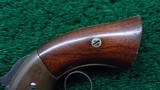 8 INCH VOLCANIC LEVER ACTION PISTOL - 12 of 14