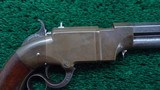 8 INCH VOLCANIC LEVER ACTION PISTOL - 6 of 14