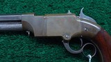 8 INCH VOLCANIC LEVER ACTION PISTOL - 7 of 14