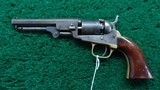 1849 COLT POCKET MODEL REVOLVER - 2 of 13