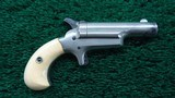 COLT 3RD MODEL 41 CALIBER DERRINGER