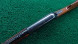 WINCHESTER MODEL 1905 32 CALIBER AUTOMATIC RIFLE - 4 of 17