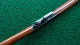 WINCHESTER MODEL 1905 32 CALIBER AUTOMATIC RIFLE - 3 of 17