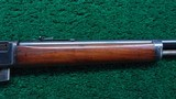 WINCHESTER MODEL 1905 32 CALIBER AUTOMATIC RIFLE - 5 of 17