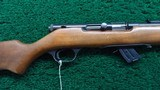 SAVAGE MANUFACTURED MODEL 850 SPRINGFIELD RIFLE