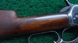 WINCHESTER MODEL 1892 RIFLE - 11 of 16