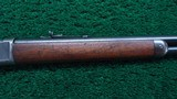 WINCHESTER MODEL 1892 RIFLE - 5 of 16