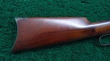 WINCHESTER MODEL 1892 RIFLE - 14 of 16