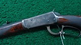 FANCY DELUXE SPECIAL ORDER 1894 RIFLE - 2 of 19