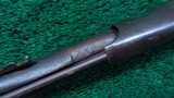 CONFEDERATE ALTERED MODEL 1842 MUSKET CUT TO MUSKETOON LENGTH - 13 of 18