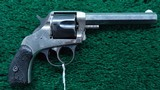 "HARRINGTON & RICHARDSON ""THE AMERICAN"" REVOLVER"