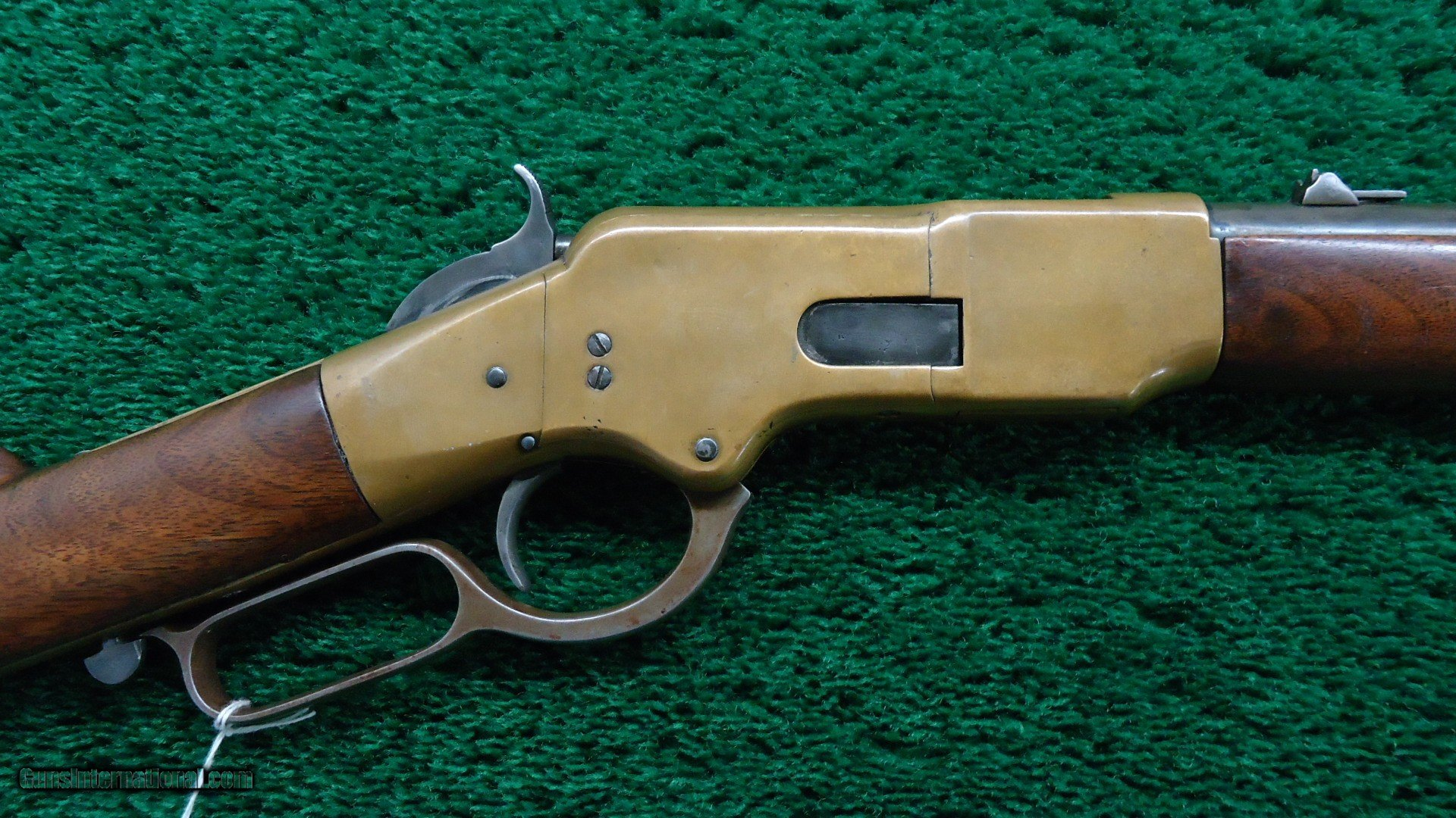 WINCHESTER-1866-FIRST-MODEL-FLAT-SIDE-CA