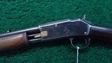 SMALL FRAME COLT LIGHTNING CALIBER 22 - 2 of 19