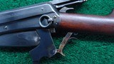 WINCHESTER 1895 SADDLE RING CARBINE IN CALIBER 30 - 14 of 20